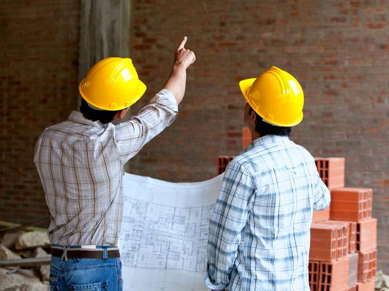 строительный контроль подрядчика и заказчика